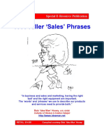 1000 'Killer' Sales Phrases