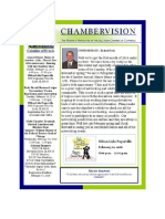 February 2016 Chambervision