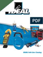 Ideal Full-line Catalog