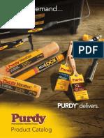 Purdy Catalog 2015