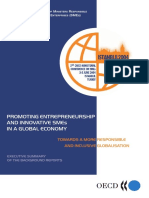 Promoting SME