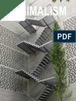 Minimalism Presentation