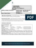 Plano Qde Ensino_Direito Do Trabalho I_2015!02!80 Horas
