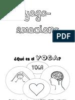 YOGA-EMOCIONA- Cuaderno de Fichas