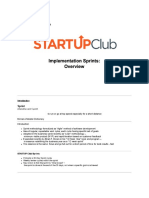 150701 STARTUPClub - IntroToSprints-Notes
