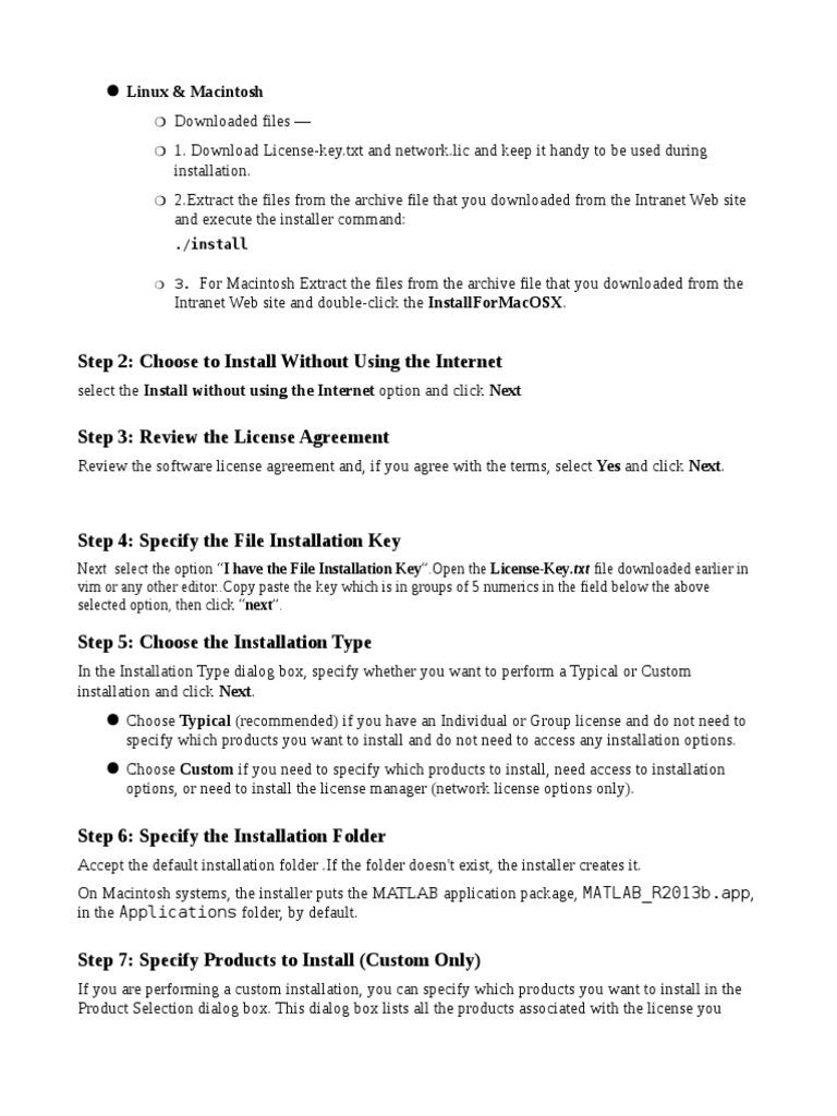 Install Linux   Installation (Computer Programs) (18 views)