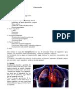 9  aparato cardiovascular