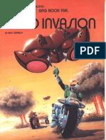 Robotech - Book 05 - Invid Invasion