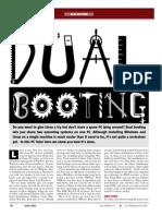 Dual Booting