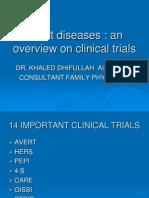 Heart Trials