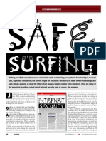 Safe Surfing