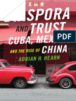Diaspora and Trust by Adrian H. Hearn