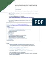 Consulta Servicio Web