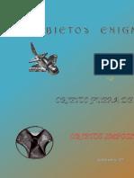 038 Objetos Enigmaticos 6D7
