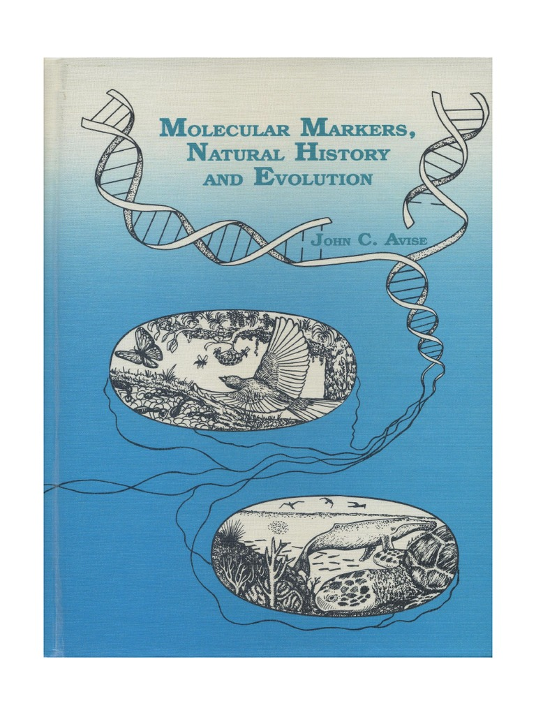 Molecular Markers, Natural History and Evolution | Molecular ...