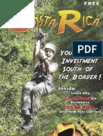Discover Costa Rica Spring 2008