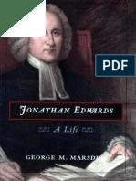Jonathan Edwards- A Life