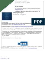 Brand Switching pdf