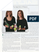 Psi Bands featured in Carmel Magazine