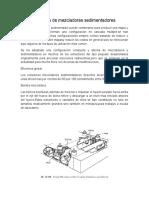 Combinaciones de mezcladores sedimentadores.docx