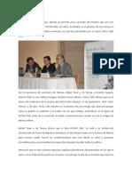 Definido Como Un Libro Que Aborda Un Periodo Poco Conocido Del Hombre Que Por Tres Décadas Gobernó México