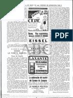 Dossier ABC 1927