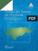 CODIGO DEL TRABAJO HONDURAS Y SUS REFORMAS.pdf