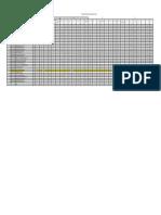 Examen Parcial 1 Excel