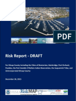 FEMA Kitsap Risk Report