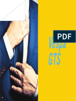 Prislusenstvi Vespa Gts