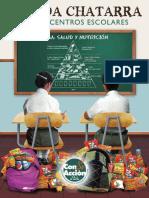 207421446 Investigacion Comida Chatarra en Los Centros Escolares