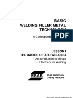 ESAB welding