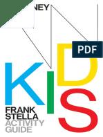 Frank Stella KIDS