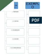 Ficha rede concetual da ação