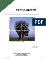 Droit Administratif v2