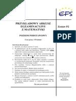 Arkusz P2