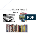 Non Fiction Packet