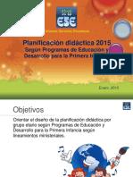 Planificacion Didactica 2015 p (1)