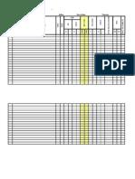 Formato Para Vaceado de Datos Por Aula - Preve 2