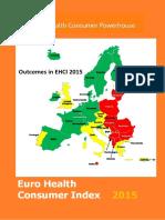 EHCI 2015 Report