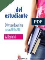 Guia Del Estudiante Valladolid2010-2011