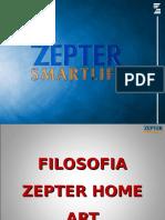 Zepter Home Art Training