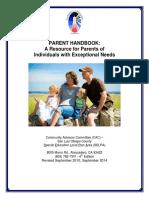 parent handbook revised 100814