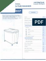 PS99BSP Manual