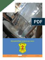 Laporan Praktikum Aldehid & Keton