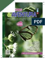 Revista Destinos & Aventura # 9