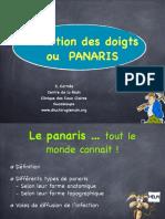 2016-2 DESC MU Infections-Panaris
