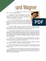 Richard Wagner - Biografia