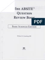 Absite Basic Science Review.pdf