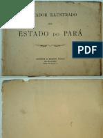 Indicador Illustrado do Estado do Pará, 1910 - Parte I